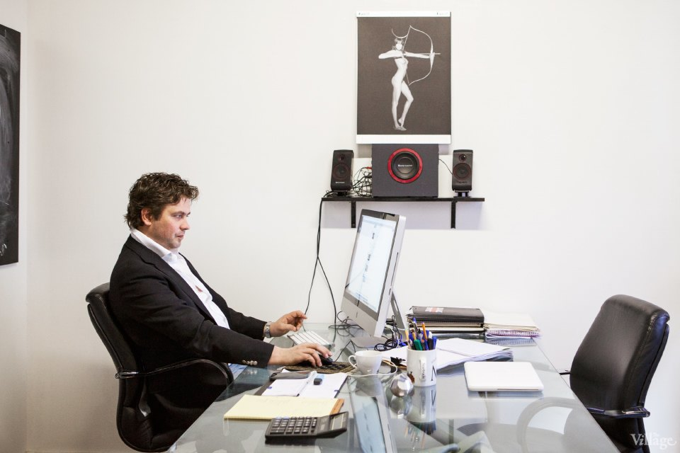 Офис недели (Москва): ANCS Group. Изображение № 22.