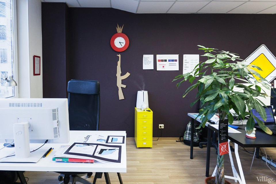 Дизайн-студия Logomotiv. Изображение № 8.