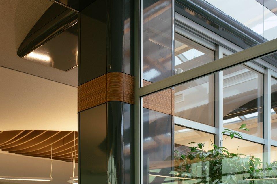 Офис логистической компании накрыше пентхауса. Изображение № 30.