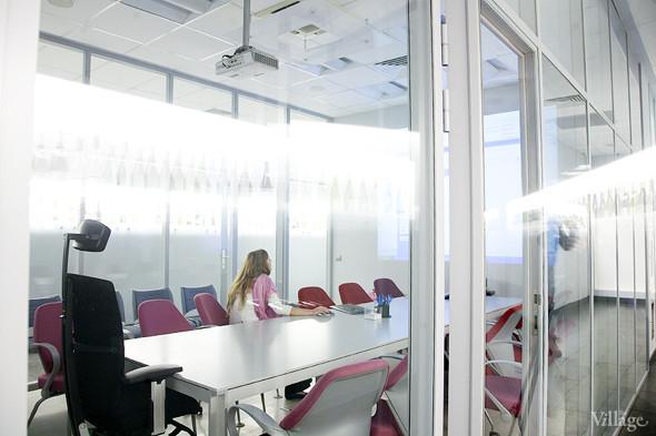 Офис недели (Москва): Simple. Изображение № 8.