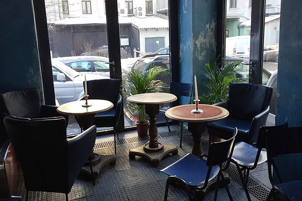 8новых и5обновлённых кафе, баров иресторанов февраля. Изображение № 3.