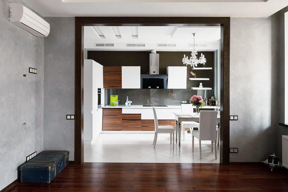 Квартира архитектора вэлитном Парадном квартале . Изображение № 5.