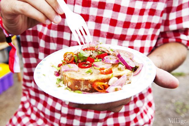 Полевая кухня: Уличная еда на примере Пикника «Афиши». Изображение № 22.