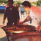 Полевая кухня: Уличная еда на примере Пикника «Афиши». Изображение № 38.