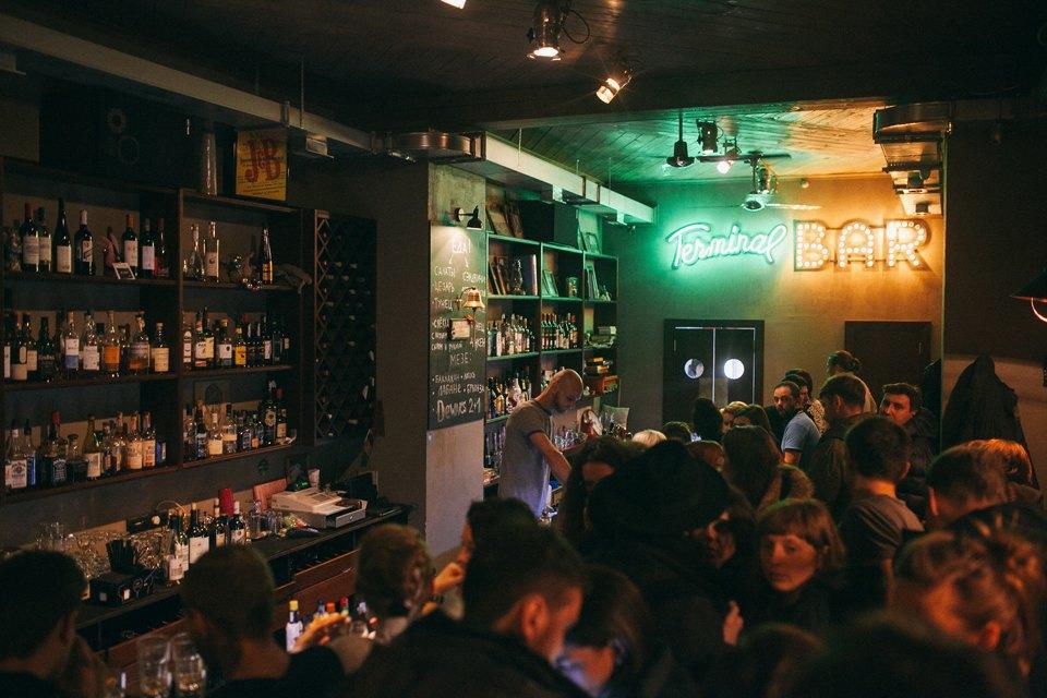 Сколько стоит петербургский бар-хоппинг . Изображение № 9.