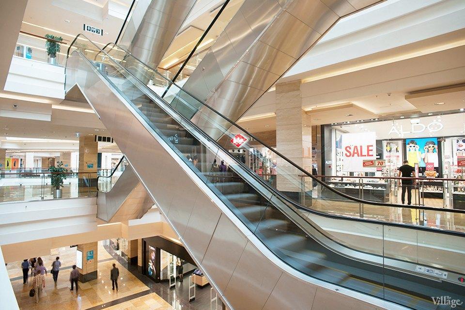 Торговые центры Москвы  «Афимолл». Изображение № 16. cba1a2a4647