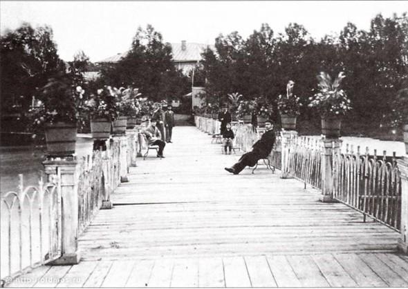 Московский зоопарк ждёт реконструкция. Изображение № 4.