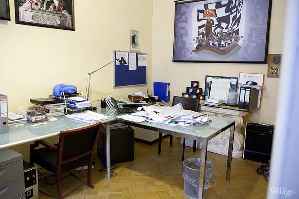 Офис недели (Москва): Liturinsky & Leost. Изображение № 12.
