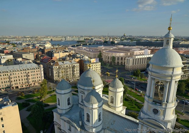 У судебного квартала наПетроградской стороне сменится архитектор. Изображение № 5.