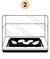 Рецепты шефов: Жареный палтус cо cладким картофелем гриль и соусом из зелёного яблока и манго. Изображение № 5.