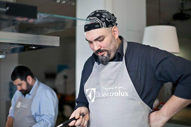 Шеф дома: Грузин и итальянец готовят по рецептам бабушек. Изображение № 58.
