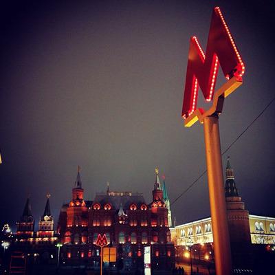 Дневник хостела: Как живут туристы в Москве. Изображение № 25.