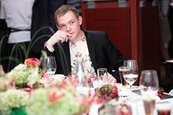 Разговоры на ужине: Старые и новые развлечения Москвы. Изображение № 12.