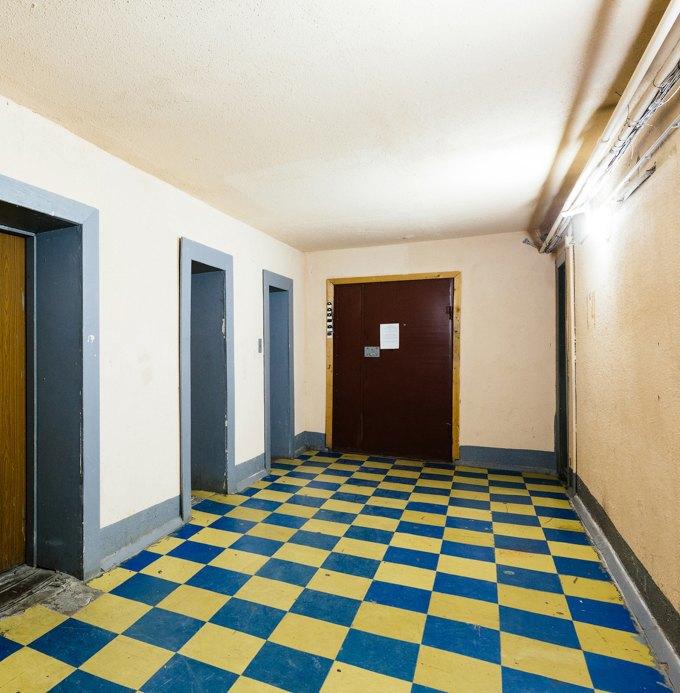 Я живу в доме «на курьих ножках» на«Приморской» (Петербург). Изображение № 19.
