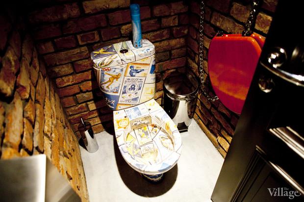 В Москве вновь открылся бар Hungry Duck. Изображение № 17.