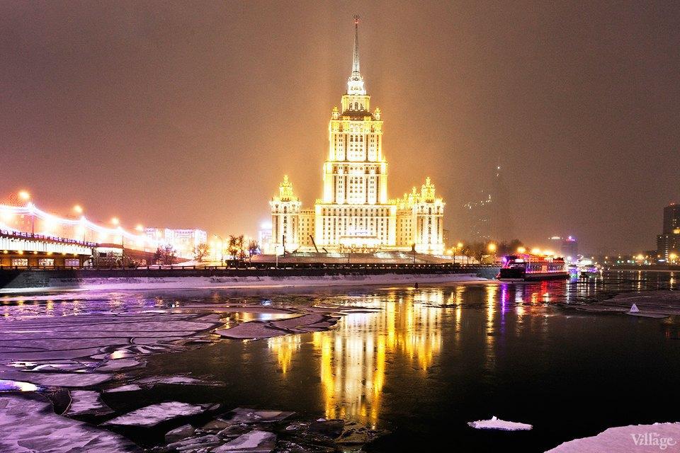 Лучший вид на этот город: 7 смотровых площадок вМоскве. Изображение № 35.