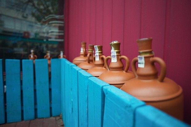 Испанский немецкий: Кафе и бары Киева. Изображение № 48.