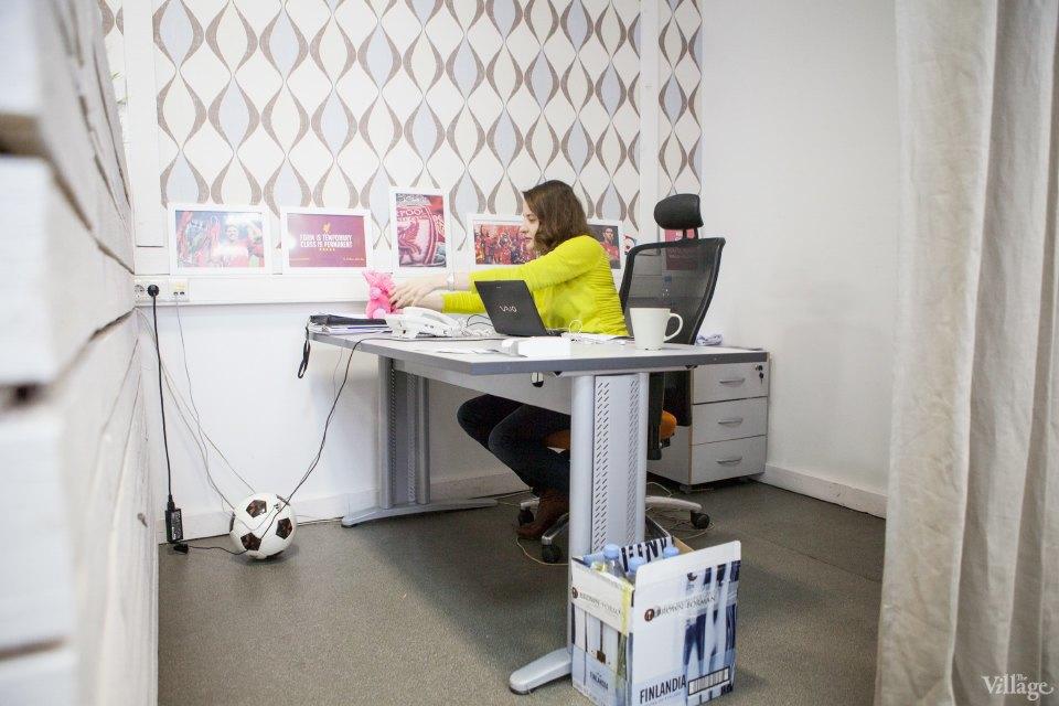 Офис недели (Москва): «АДВ». Изображение № 45.
