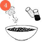 Рецепты шефов: Хинкали с грибами. Изображение № 7.