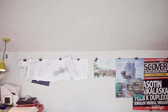 Офис недели (Петербург): Архитектурная студия MS-A. Изображение № 4.
