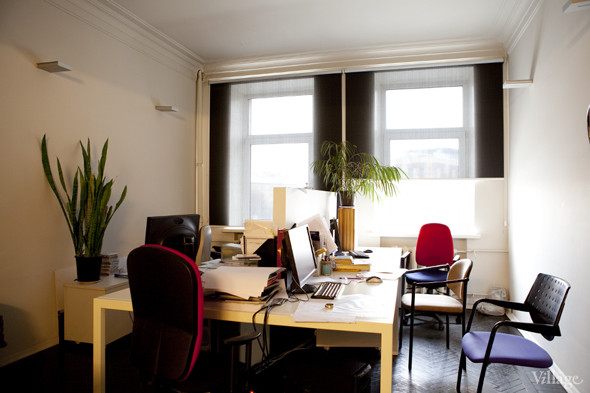 Офис недели (Москва): «Ардепо». Изображение № 16.