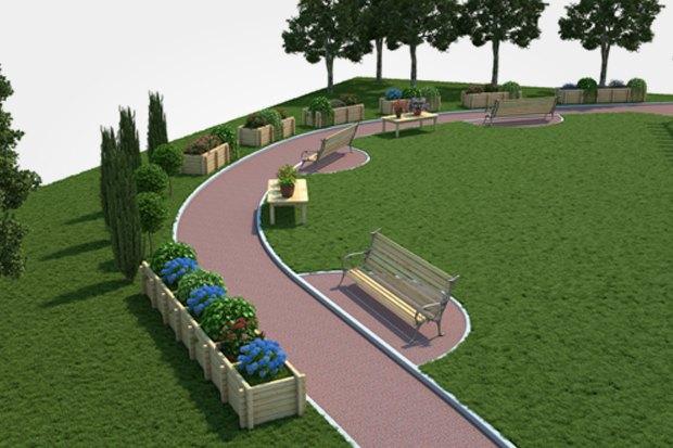 Как реконструируют Ботанический сад. Изображение № 3.