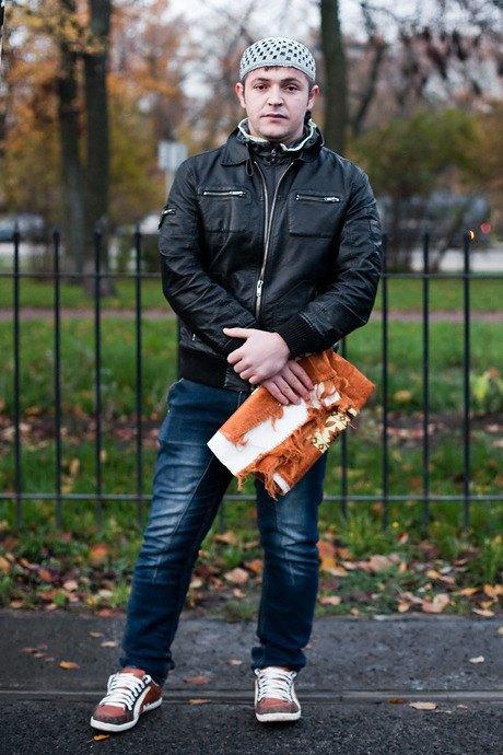 Люди в городе: Как отмечали Курбан-байрам в Москве и Петербурге. Изображение № 46.
