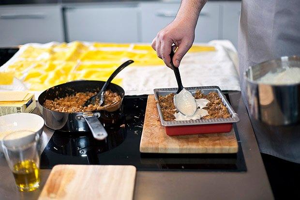 Шеф дома: Грузин и итальянец готовят по рецептам бабушек. Изображение № 155.