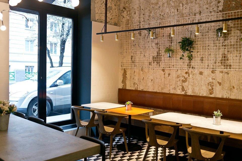 Nude. Coffee & Wine Bar. Изображение № 7.