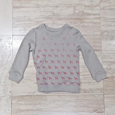Детская мода: Филипп Миронов-младший дает комментарии линии jnby by JNBY в «Цветном». Изображение № 32.