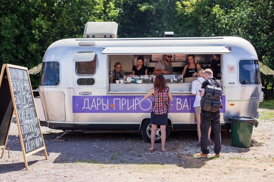 Как прошёл Праздник «Еды» в«Коломенском». Изображение № 21.