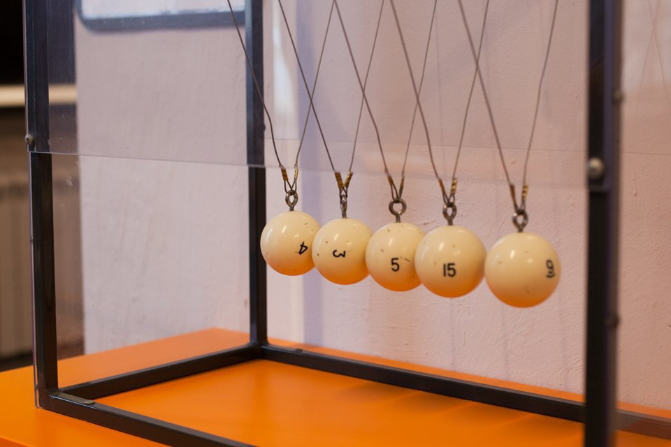 Ковёр-самолёт, самодельное цунами и конфета-мираж в новом здании музея «Экспериментаниум». Изображение № 11.