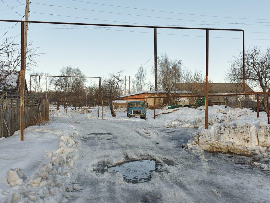 Как вмордовском лесу  живёт кулинарная  столица России. Изображение № 2.