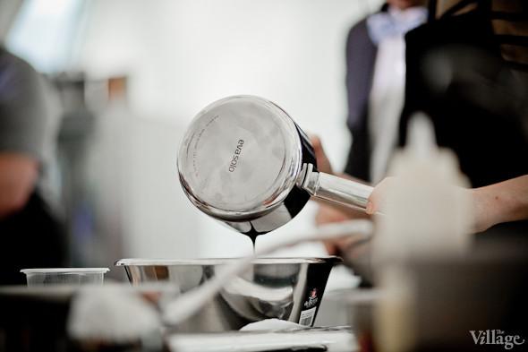 Omnivore Food Festival: Иван Шишкин готовит пеммикан и черемуховые полбяные пряники. Изображение № 7.