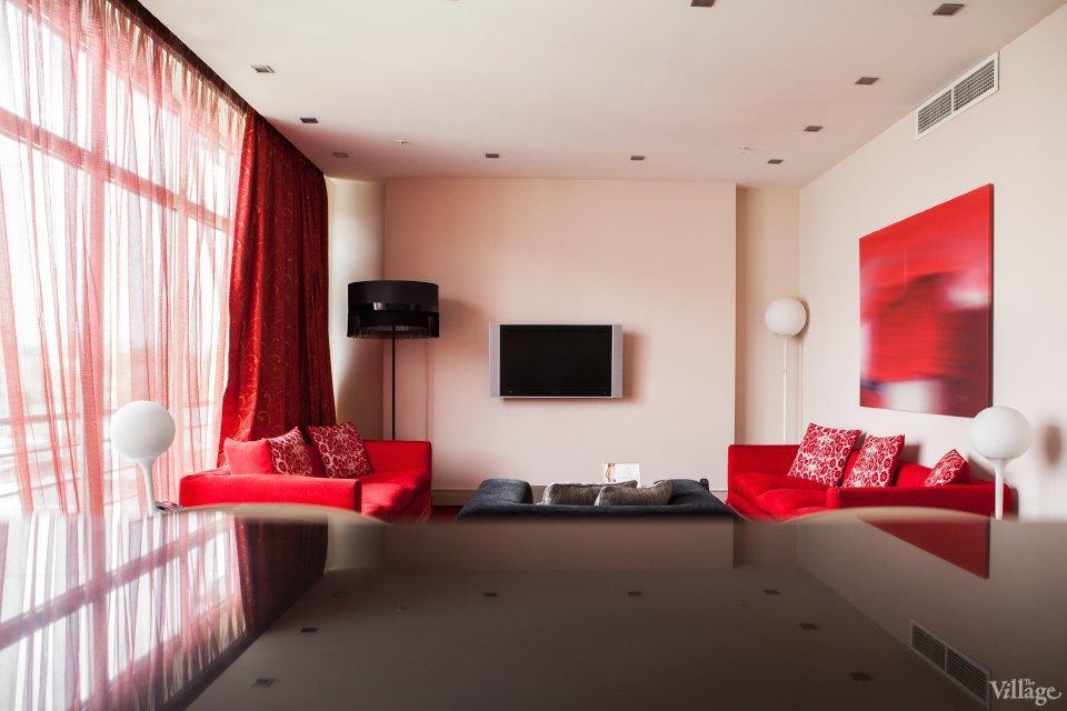 Интерьер недели (Москва): Mamaison All-Suites Spa Hotel Pokrovka. Изображение № 17.