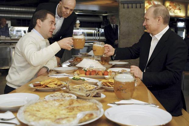 Пир «Духless»: Гид по Москве нулевых. Изображение № 29.