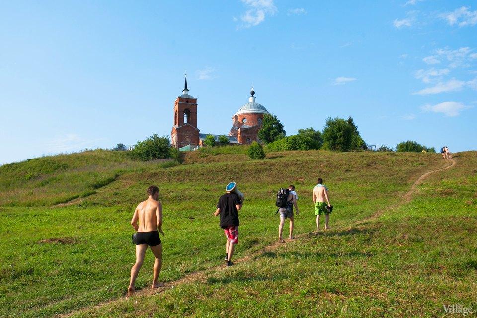 Маршрут на выходные: Парк «Никола-Ленивец». Изображение № 29.