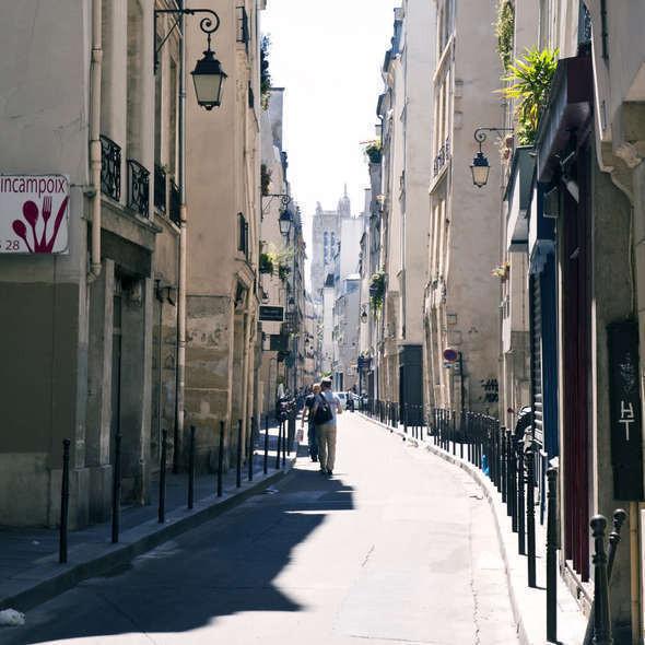 Изображение 9. Paris - Paris.. Изображение № 7.
