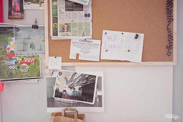 Офис недели (Петербург): Архитектурная студия MS-A. Изображение № 15.