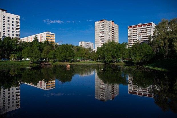 «Беляево навсегда»: Чем уникальны спальные районы Москвы. Изображение № 2.