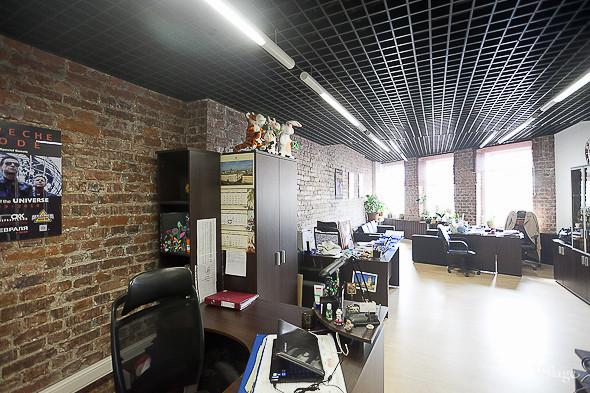 Офис недели (Петербург): Корпорация PMI. Изображение № 21.