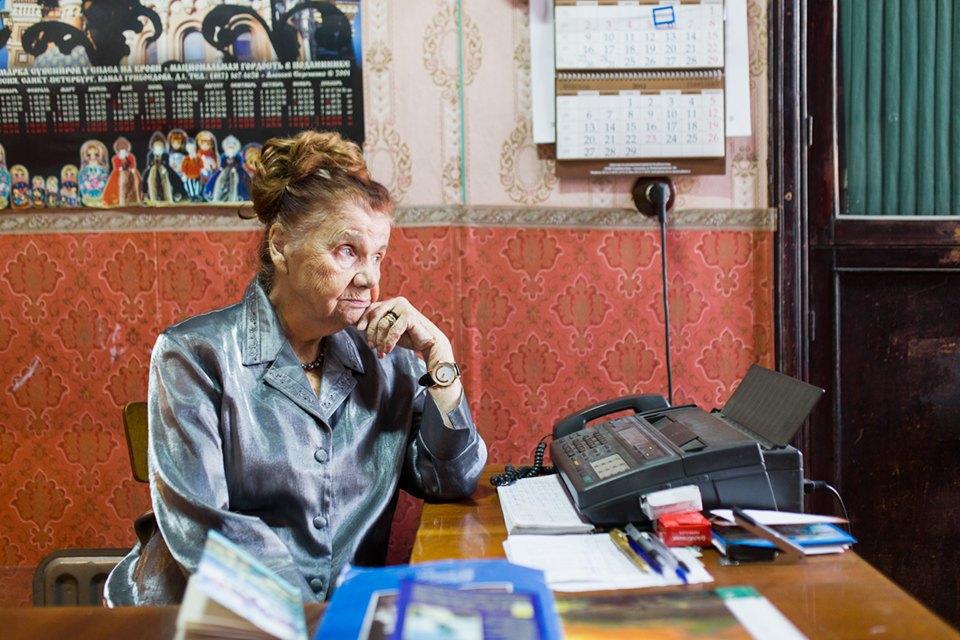 Старейший экскурсовод Петербурга— отом, как менялся городской туризм. Изображение № 1.