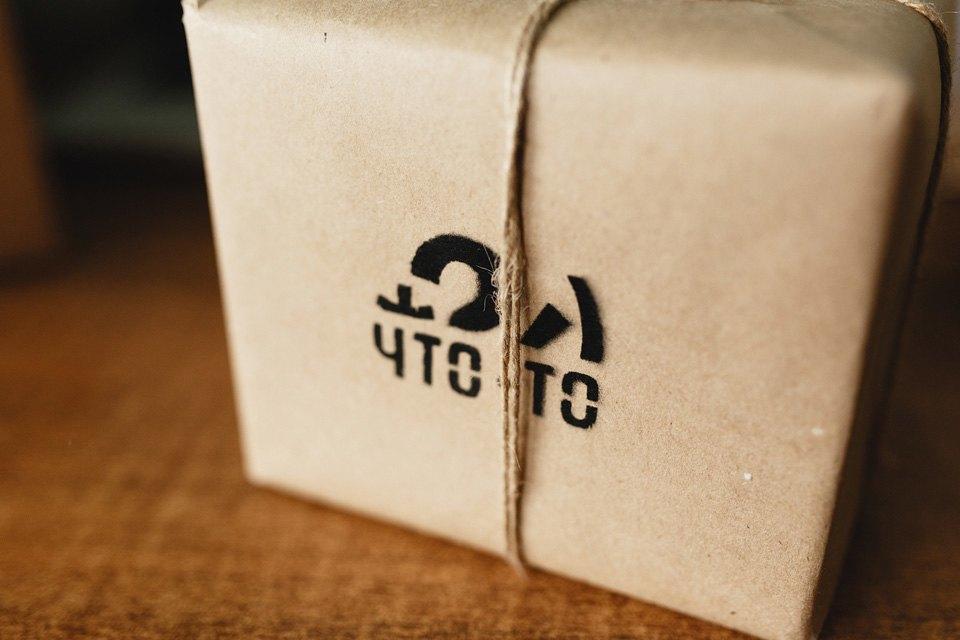 Как студенты Крымский иЛихой открыли сервис подарков-сюрпризов «Чего-то». Изображение № 9.