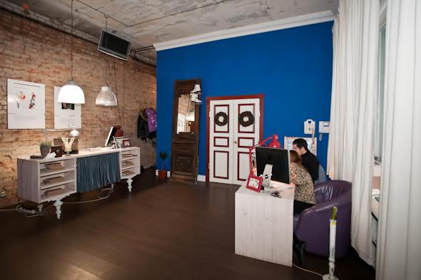 Офис недели (Петербург). Изображение № 8.