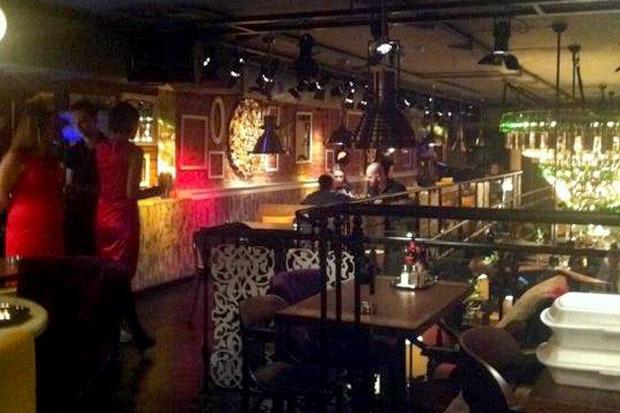 На днях в доме Мертенса открется ресторан-кондитерская Bengel & Zaek. Изображение № 3.