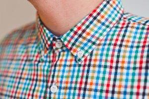 Вещи недели: 13фланелевых рубашек. Изображение № 2.