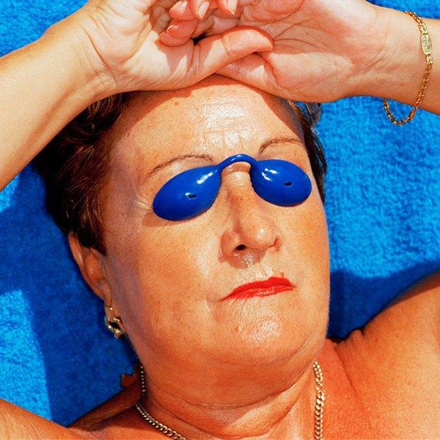 Выставка Мартина Парра, концерт Dirty Beaches, «Фланелевый маркет» иещё 21событие. Изображение № 7.