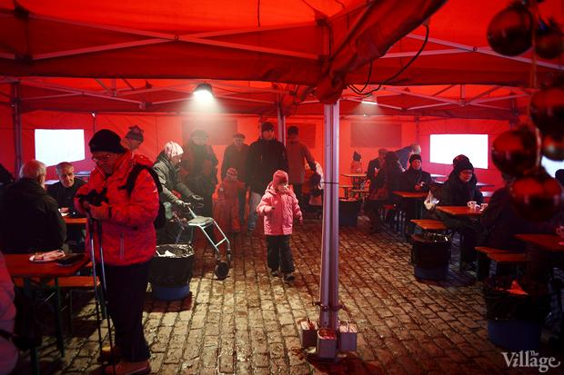 Район Каллио, тёмная сторона Хельсинки. Изображение № 3.