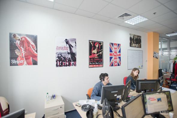 Офис недели (Киев): Сiklum. Изображение № 25.
