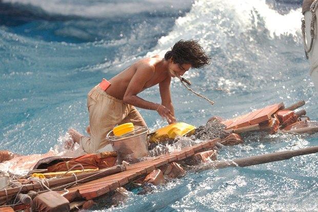 «Жизнь Пи», 3D-феерия о мальчике и тигре в одной лодке в океане. Изображение № 7.